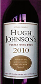Hugh Johnson's Wine Book