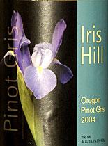 Iris Hill