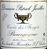 Patrick Javillier