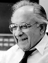 Dr. Karl Haas