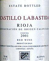 Castillo Labastida