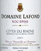 Roc-Epine