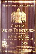 Chateau Larose-Trintaudon