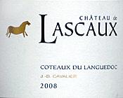 Chateau de Lascaux