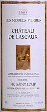 Ch�teau de Lascaux