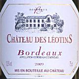Chateau des Leotins