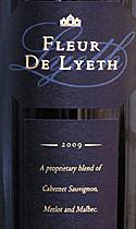 Fleur de Lyeth