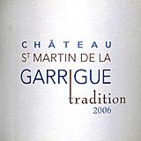 Chateau St. Martin de la Garrigue