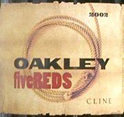 Cline Oakley