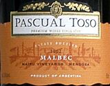 Pascual Toso