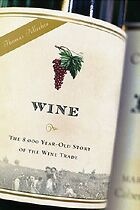 Story of the Wine Trade