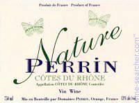 Perrin Nature