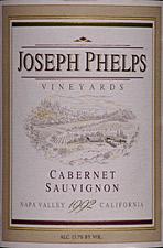 1992 Joseph Phelps