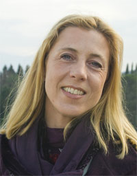 Caroline Pobitzer