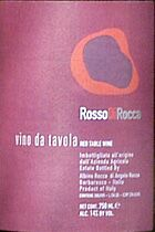 Rosso di Rocca