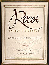 Rocca Family Vineyards