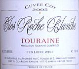 Clos Roche Blanche