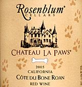 Chateau La Paws