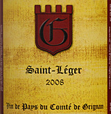 Saint-Léger