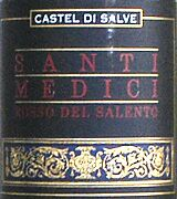 Castel del Salve