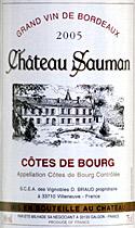 Chateau Sauman