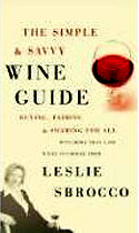 Simple & Savvy Wine Guide