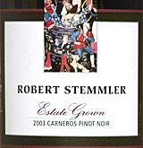 Robert Stemmler