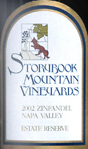 Storybook Mountain
