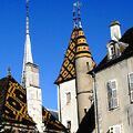 Hotel Dieu in Beaune