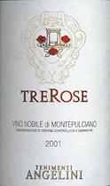 TreRose