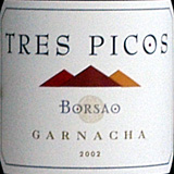 Tres Picos
