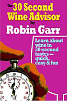 The 30 Second Wine Advisor