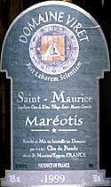 Maréotis