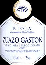 Zuazo Gaston
